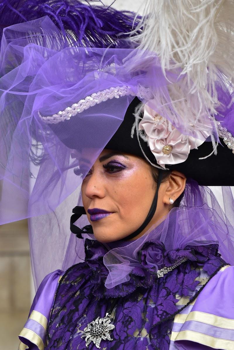 Un tocco di viola di ph. Manuela Condelli