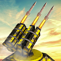 Call of Military Missile icon