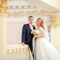 Wedding photographer Ekaterina Litvinova (photokat). Photo of 05.09.2017
