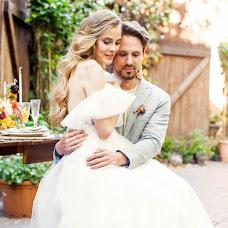 Wedding photographer Alina Danilova (Alina). Photo of 03.12.2017