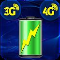 3G / 4G Chargeur de batterie