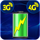 3G/4G Battery Charger Prank