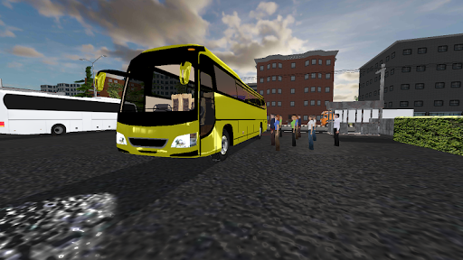 IDBS Bus Simulator Vietnam 1.0 screenshots 2
