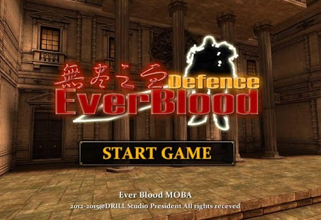 Ever Blood Defence- screenshot thumbnail