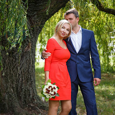 Wedding photographer Elena Frolova (Pausa). Photo of 05.10.2015