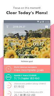 Todait – Smart study planner 2