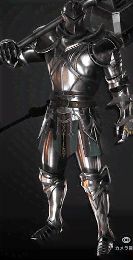 王国の騎士_ウォーロード