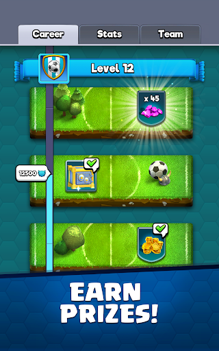 Soccer Royale: Clash Games 1.6.1 screenshots 4