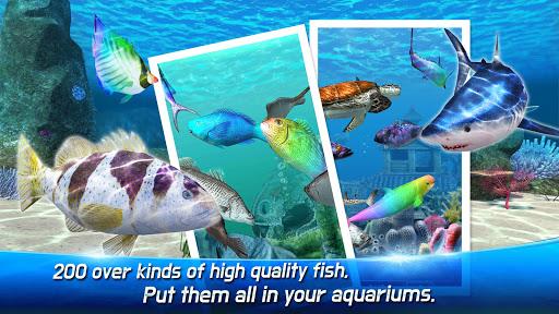 fishing tour : hook the big fish! screenshot 3