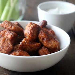 Homemade Chicken Nuggets (Gluten-Free, Paleo).