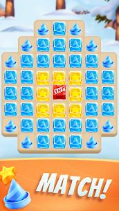 Angry Birds Match Apk MOD (Unlimited Money) 4