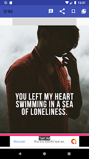 Download I Miss You Quotes And Images 2020 For PC Windows and Mac apk screenshot 4