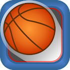 Swipe Shootout: Fun Street Basketball Challenges icon
