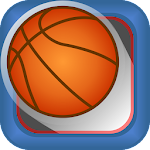Swipe Shootout: Street Basketball Icon