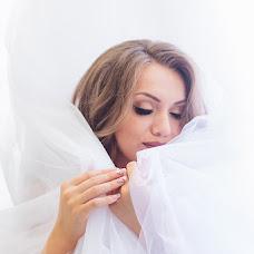 Wedding photographer Aleksandra Vorobeva (alexv). Photo of 14.08.2016