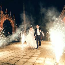 Wedding photographer Sergey Pasichnik (pasia). Photo of 29.01.2019