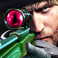 Gun Sniper Shooting 3D : FPS Shooter Games 2019 icon
