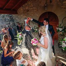 Fotógrafo de bodas Angel Alonso garcía (aba72). Foto del 05.03.2018