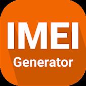 IMEI Generator (100% Free ✅)
