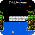 Tricks for Contra apk