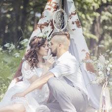 Wedding photographer Mariya Sayamova (mariasayamova). Photo of 21.08.2015