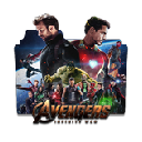 <b>Avengers Infinity War</b> Wallpapers HD New Tab