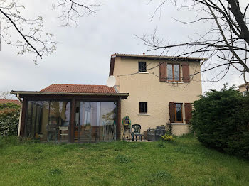 maison à Sainte-Consorce (69)