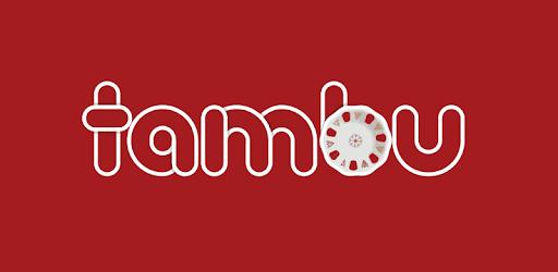 Tambu Keyboard app (apk) free download for Android/PC/Windows screenshot