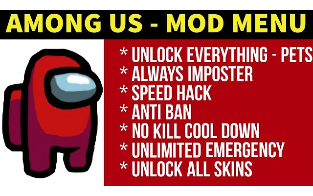 Download Among Us Mod Apk - Always Imposter