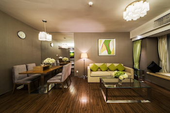 Shennan Avenue Serviced Apartments