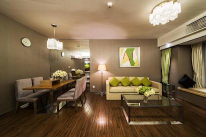 Shennan Avenue Serviced Apartments