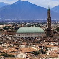 Vicenza ,la mia città di