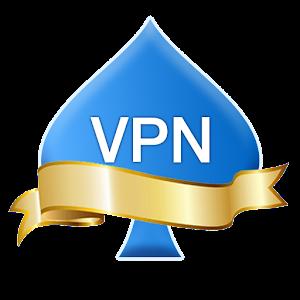 Ace VPN A Fast Unlimited Free VPN Proxy 2.3.1 by Golden Dragon Ltd logo