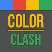 color clash android apps on play