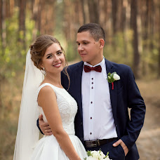 Wedding photographer Oksana Mala (omala). Photo of 14.09.2018