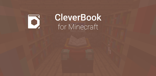 CleverBook for Minecraft 1 14 - Apps on Google Play