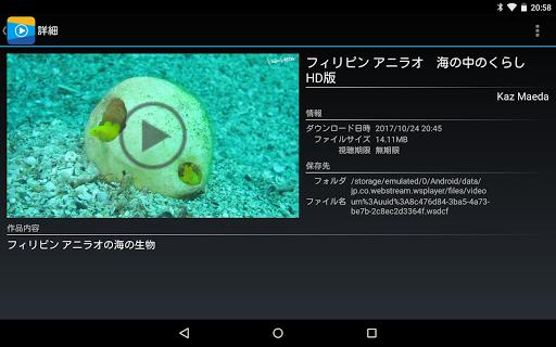 WS Player 1.3.2855.10 Windows u7528 7