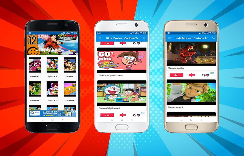 Kids Cartoon movie english : cartoon Movie Tv screenshots