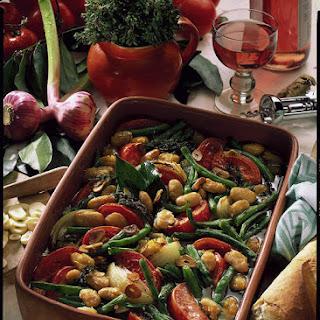 Braised Vegetables Recipes