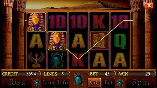 Book Of Magik Slot screenshot 2