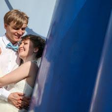 Wedding photographer Evgeniy Makarevich (EvgMakarevich). Photo of 28.07.2014