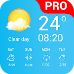Weather Forecast Pro (Radar Weather Map) 2.0.7 (Paid)