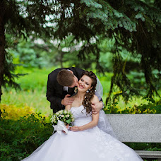 Wedding photographer Viktoriya Kolomiec (Violetsphoto). Photo of 28.09.2013