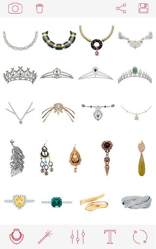 Woman Jewelry Best Jewellery 1.1.7 screenshots 5