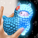 Squishy magic sweet box icon