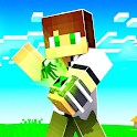 MCPE MOD FOR BEN ALIEN TEEN 10 icon
