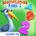 Knowledge Park 2 for Baby & Toddler - RMB Games icon