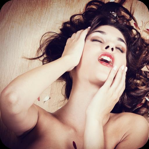 女の子のための秘密のバイブ 生活 App LOGO-APP試玩