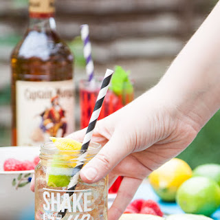 How to make a Good Ol' Whisky Ginger