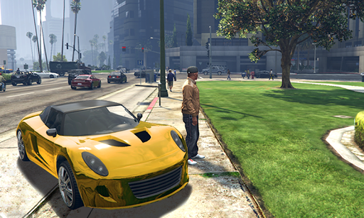 Vegas City Speed Drift-Online Racing for PC